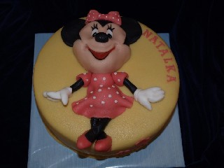 Minnie mous